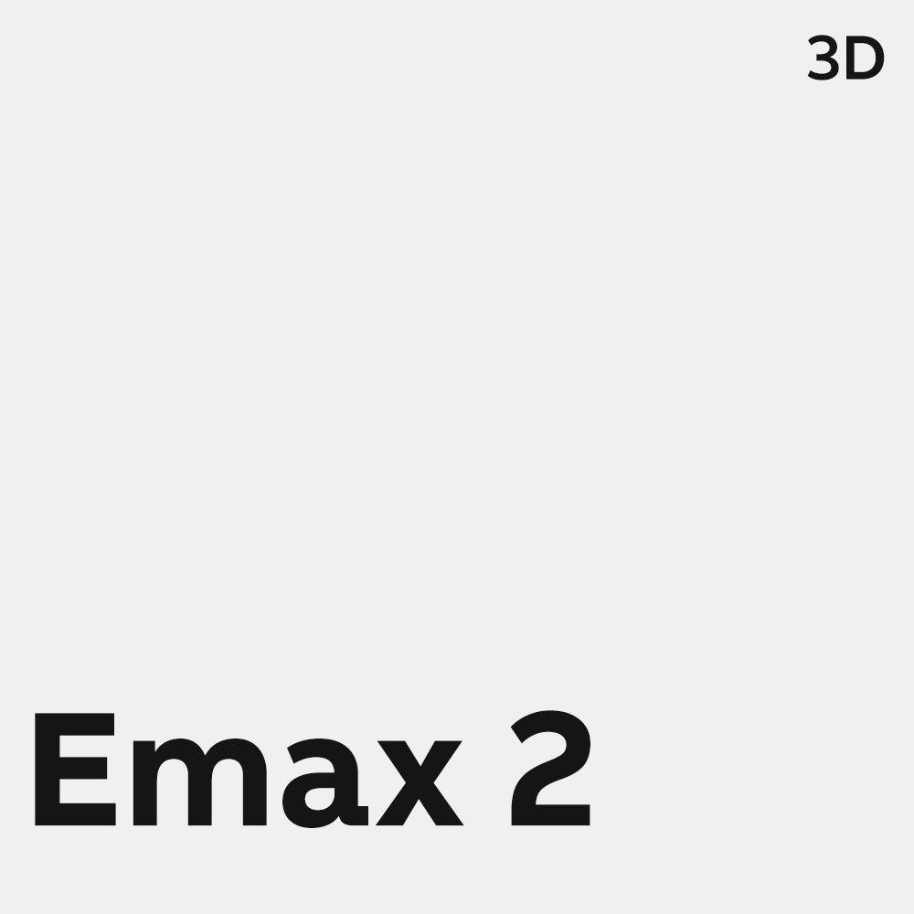 Emax 3D