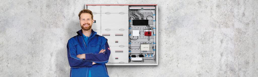 ComfortLine. Новое поколение электротехнических шкафов для жилых и общественных зданий