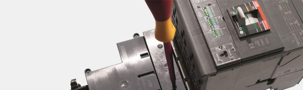 Система втычного монтажа SMISSLINE TP 250A Direct Feed